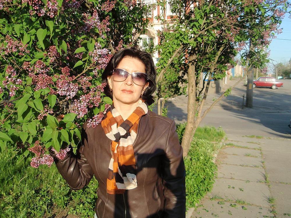 Татьяна Тимановская