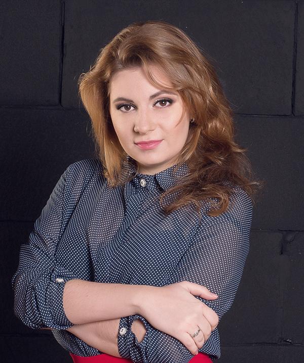 Юлия Короцинская
