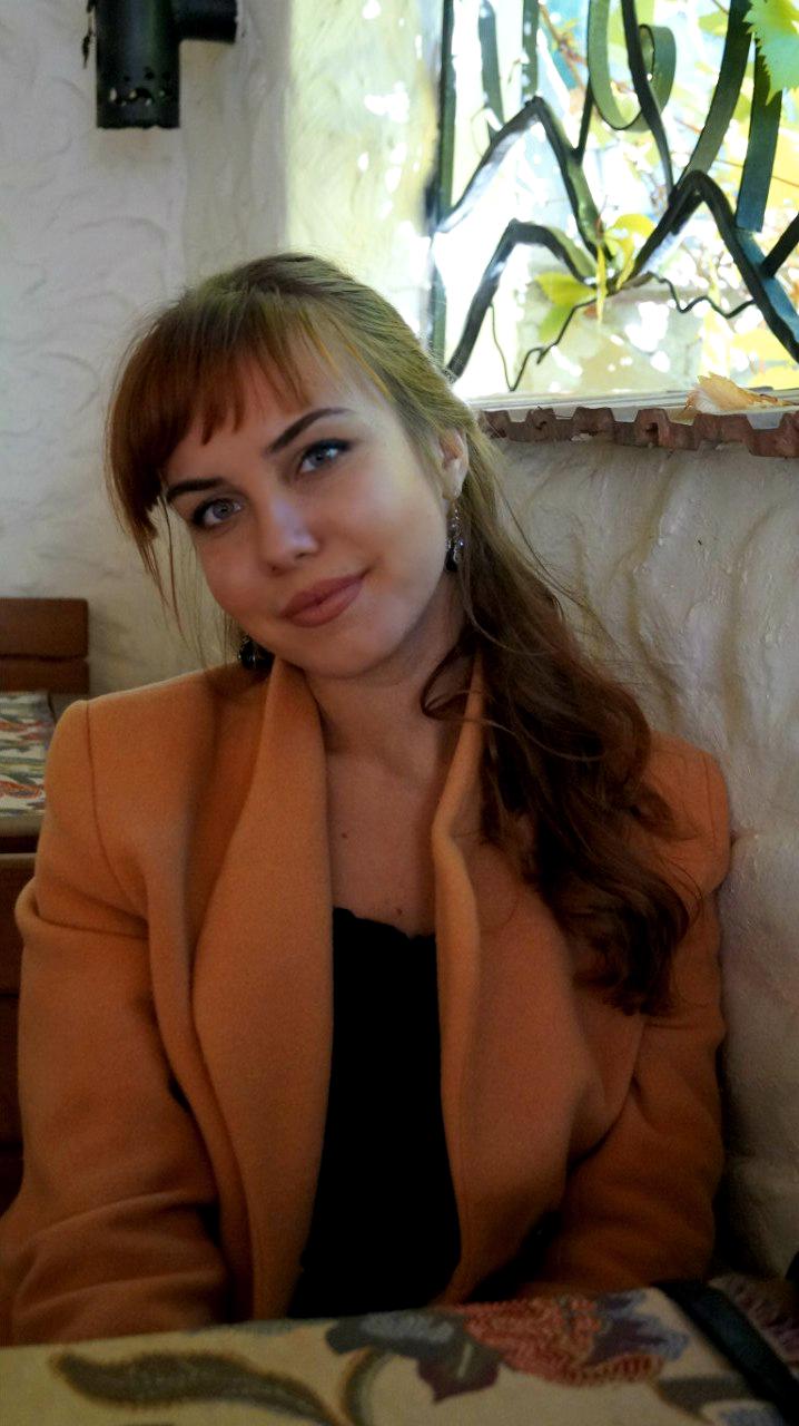 Зайцева Марія - Уляна