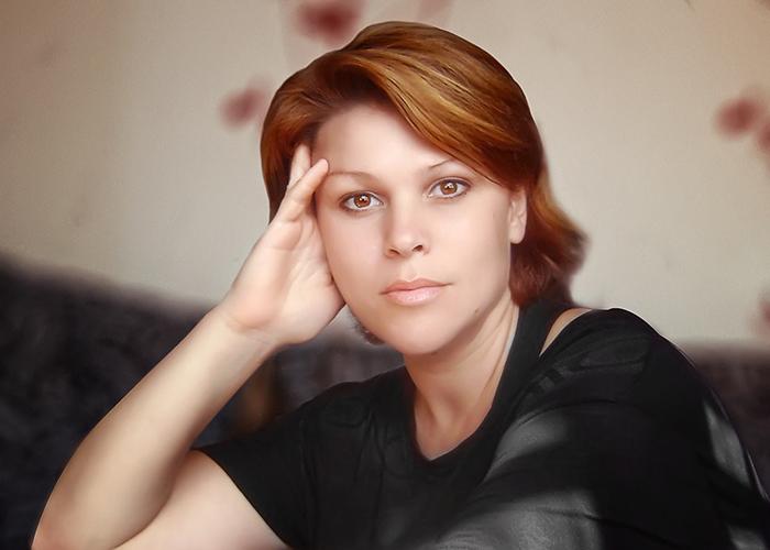 Анна Кулинич