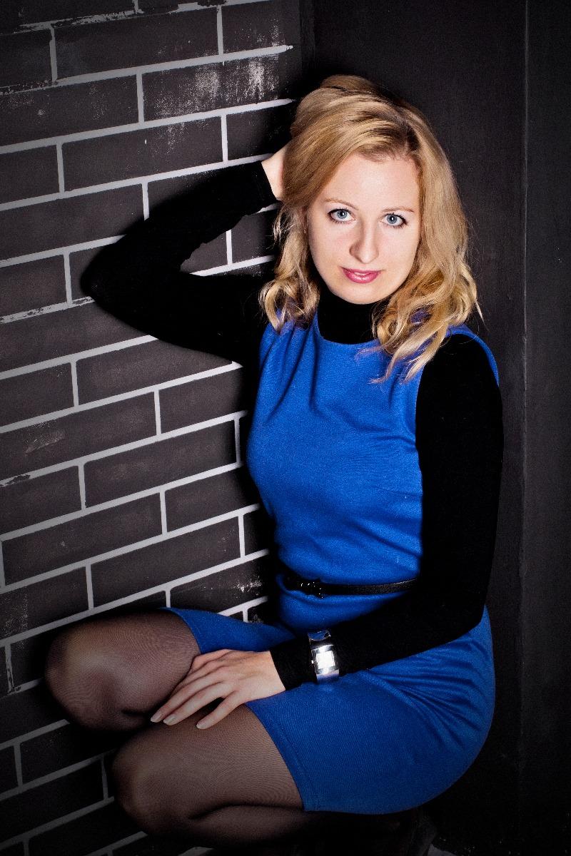 Анна Марченко-Коваленко