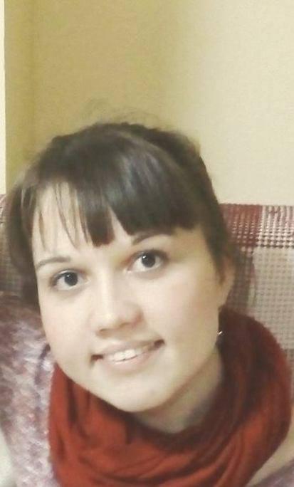Мария Сопкалова