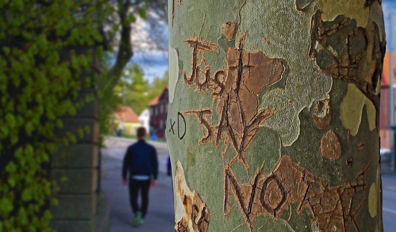 """ассертивность говорим """"нет"""" Мария Зеленская саморазвитие, Умение сказать «нет», Новости Саморазвитие и личностный рост Статьи, psychologies.today"""