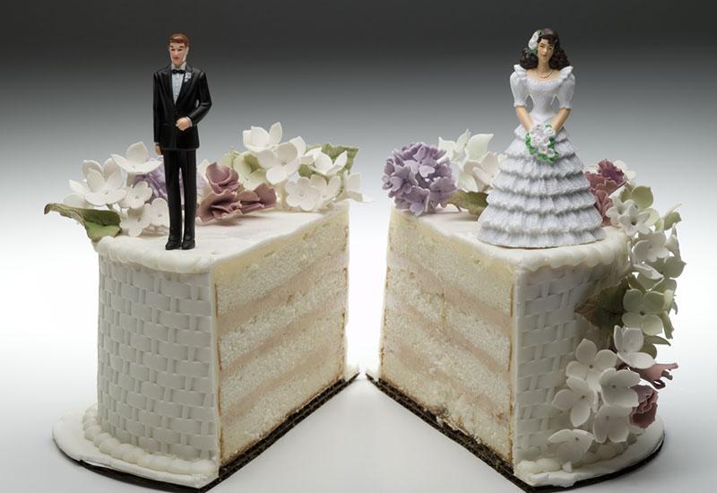 5 аргументов за развод