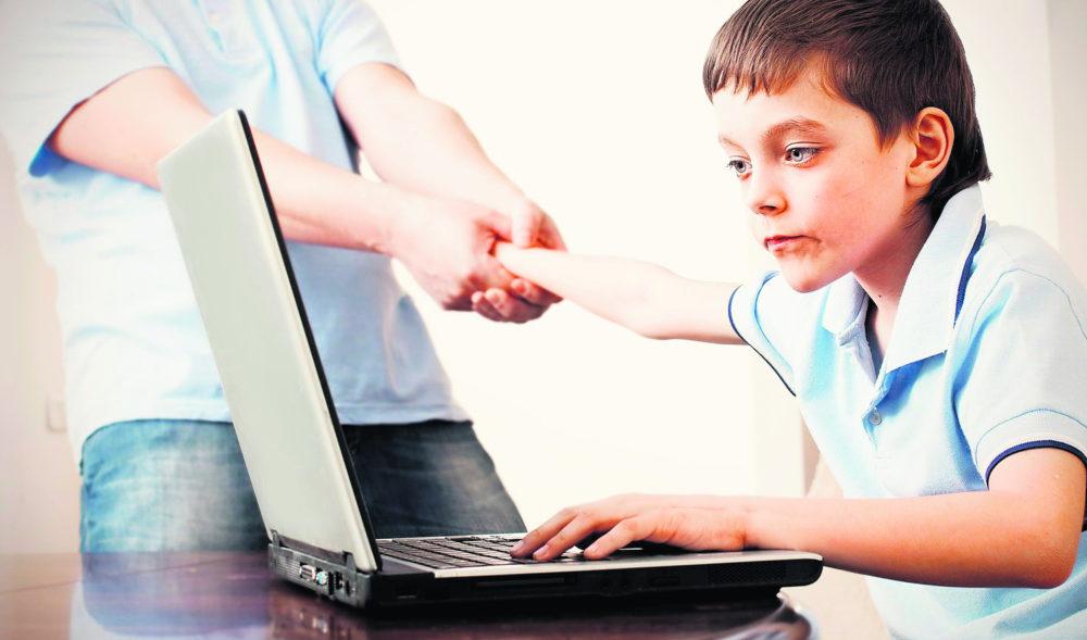 зависимость интернет интернетзависимость компьютерная зависимость Марина Мостовая, Ребенок и компьютерные игры: как распознать и побороть зависимость, Детская психология, psychologies.today