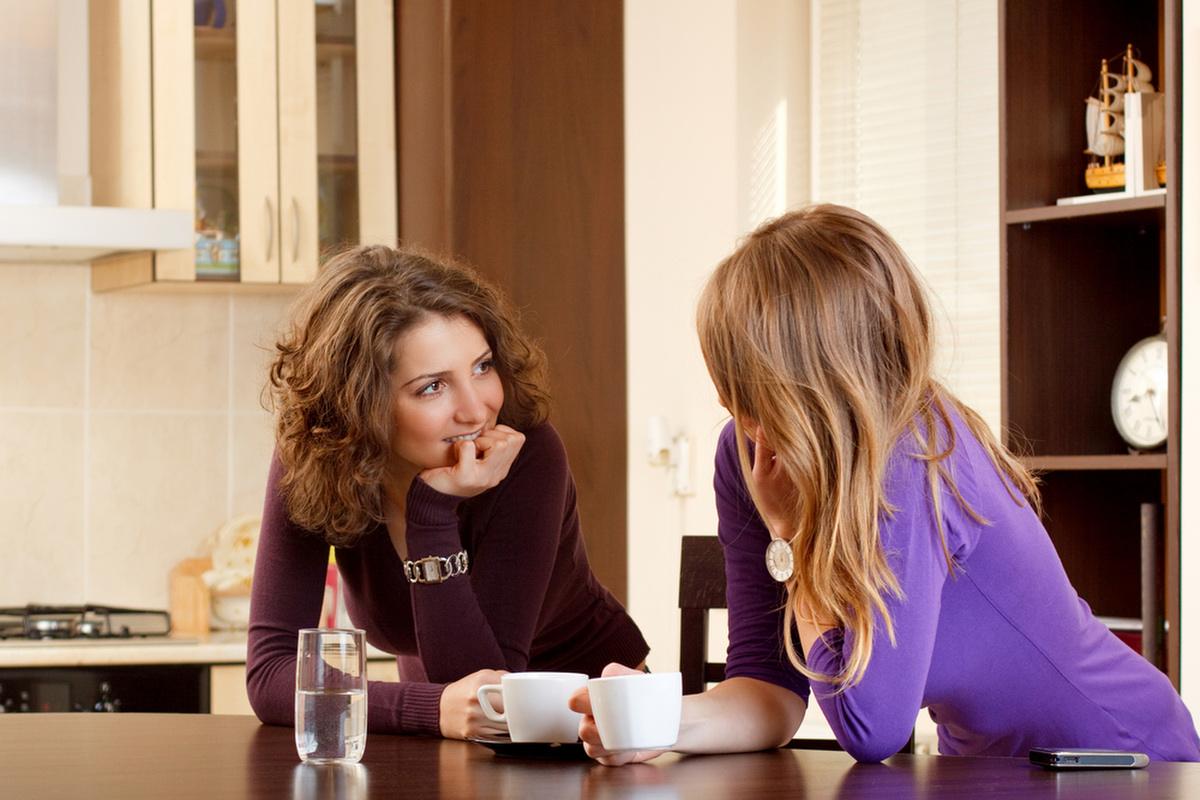 Вопрос психологу женская женская психология женщины подруги, Подруга все время рассказывает о своих ссорах с молодым человеком!, Женская психология Задать вопрос Новости, psychologies.today