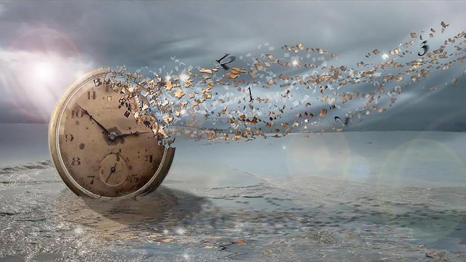 Анна Кулинич время потом психология времени саморазвитие, Что такое «потом» и как с ним бороться?, Психология времени Саморазвитие и личностный рост, psychologies.today