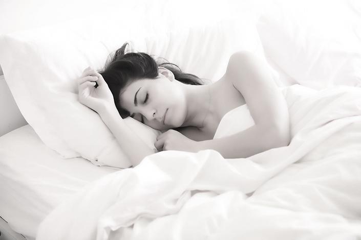 Как сон помогает нам оставаться здоровыми?