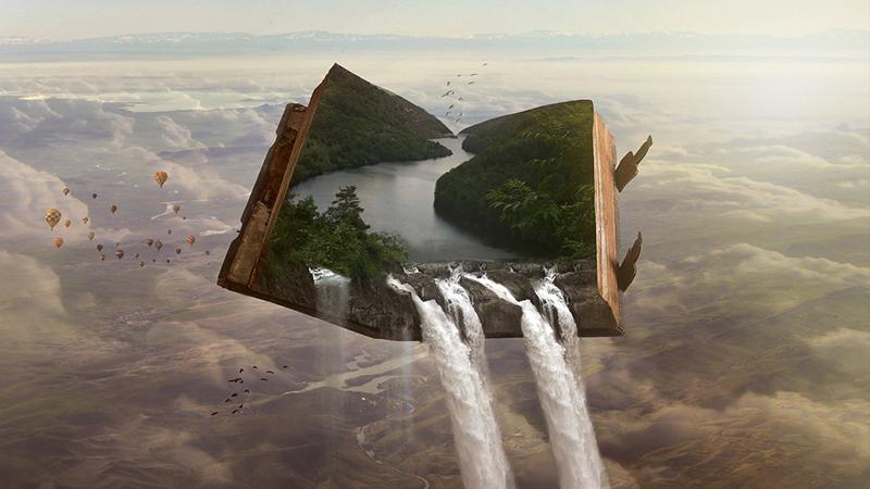 Мечты, сны, сказка
