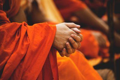 Буддизм как внутренняя работа
