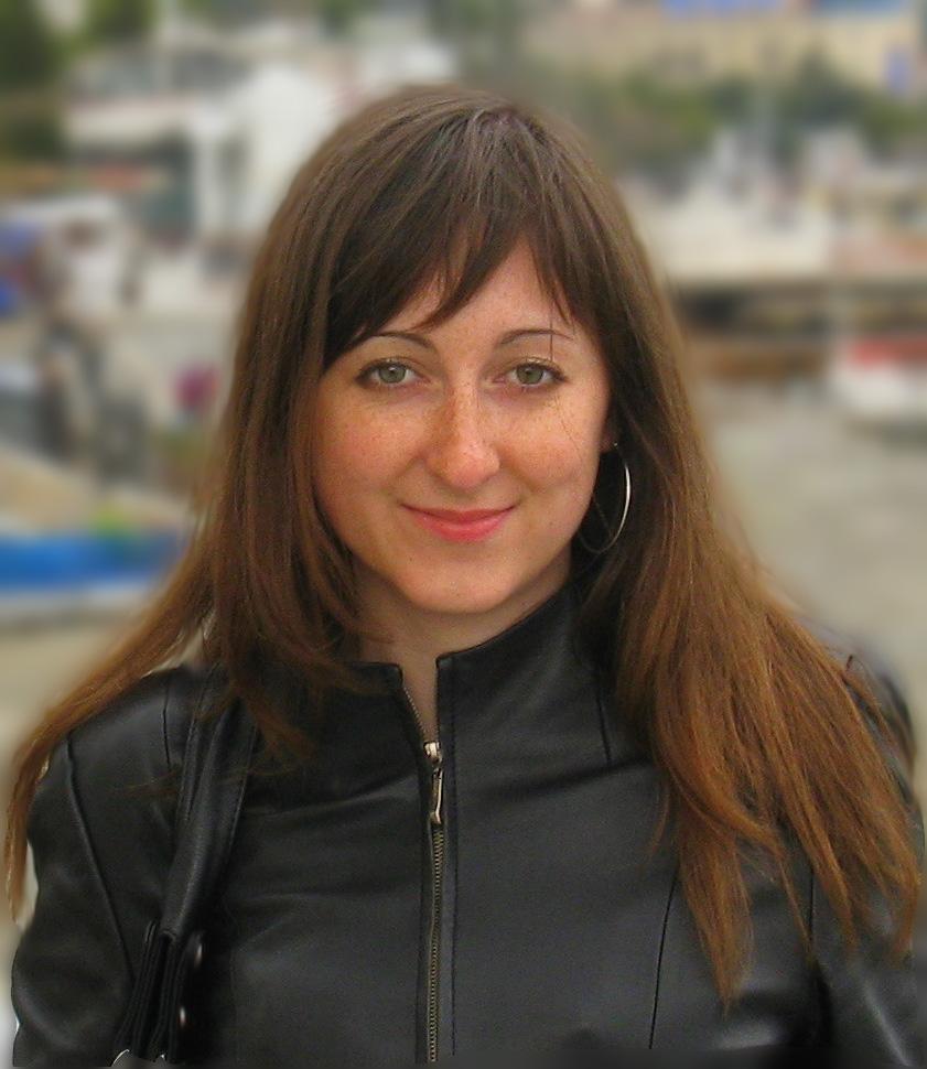 Марина Мостовая