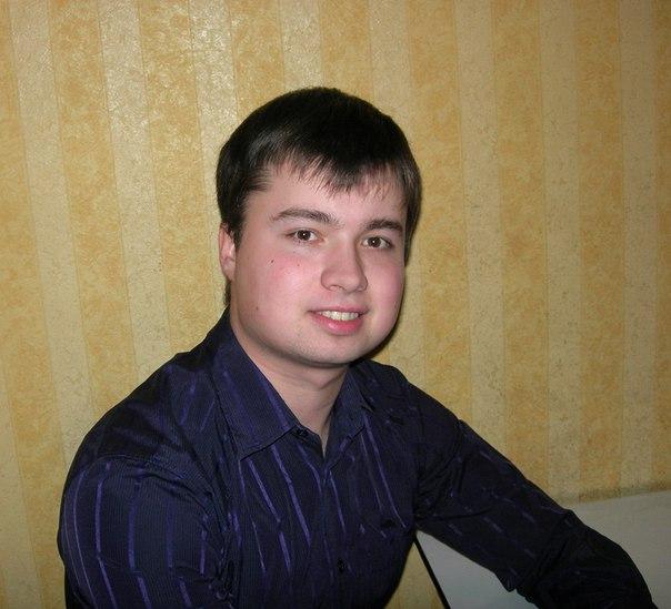 Сергей Варлаков