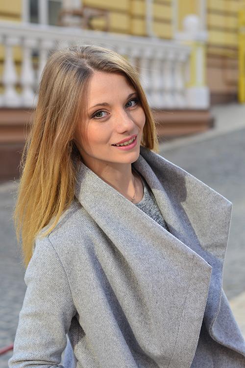 Наталья Зинковская