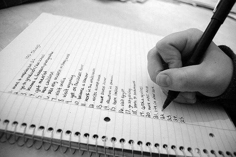 bucket-list Дарья Лапонова желания мечта саморазвитие смерть список, Я хочу… или Две причины составить bucket-list, Новости Саморазвитие и личностный рост Статьи, psychologies.today