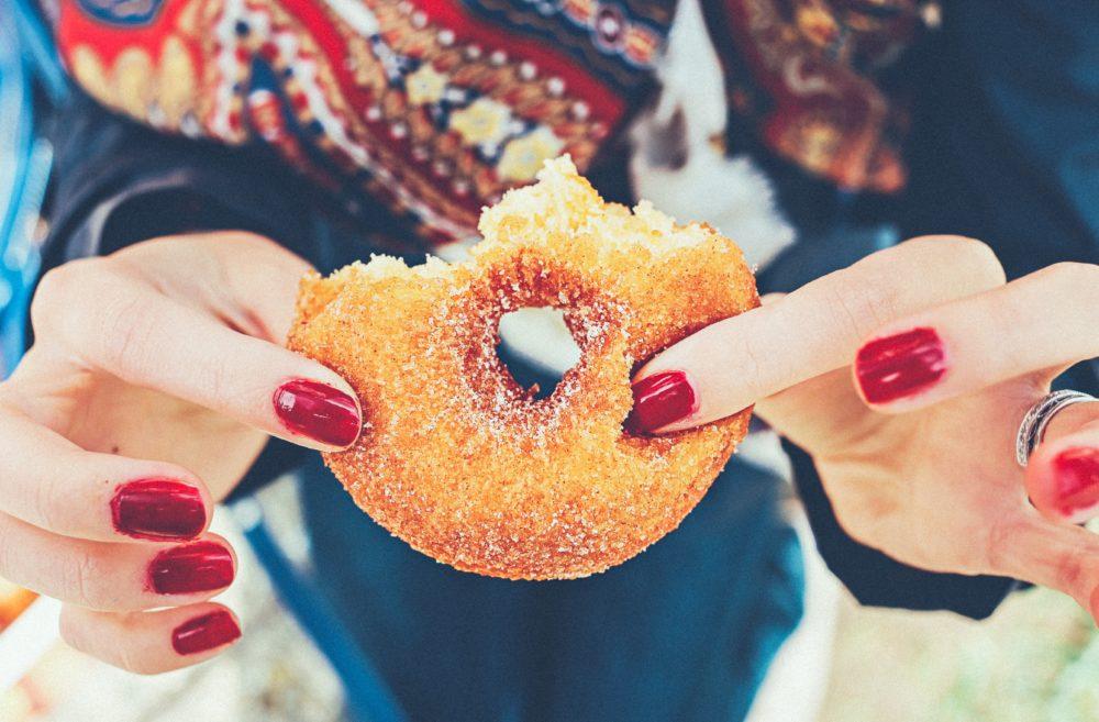 вредные привычки зависимость Карина Головко питание самопомощь саморазвитие, Замена счастья.  Как избавиться от ненужных привычек?, Методики и самопомощь Новости Саморазвитие и личностный рост Статьи, psychologies.today