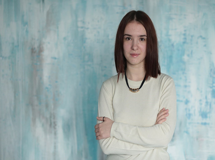 Александра Талтанова