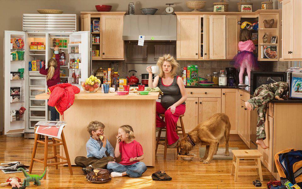 Анна Кулинич мама размышления родители саморазвитие, Такая (НЕ) идеальная мама, Детская психология Новости Саморазвитие и личностный рост Семейная психология Статьи, psychologies.today