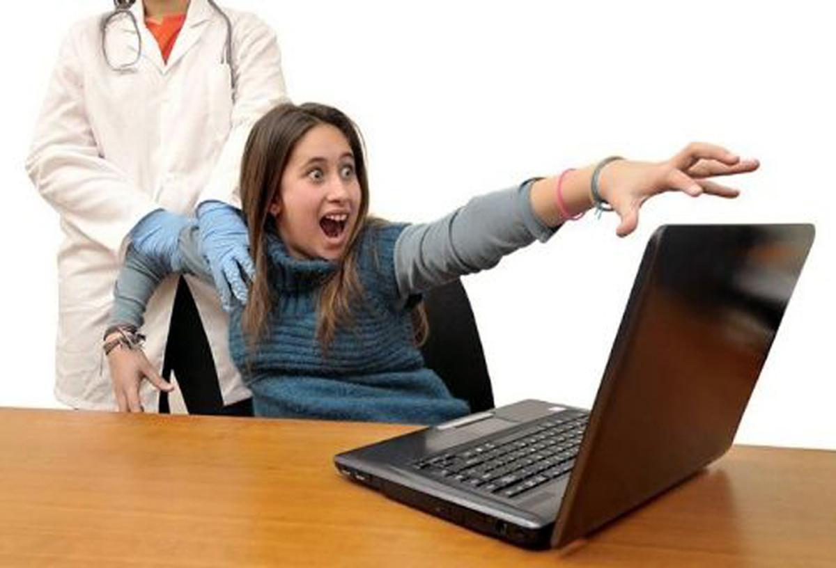 Вера Пустовидко виртуальный мир дети зависимость интервью интересн интернетзависимость, Интернет-зависимость взрослых и детей: пути решения. І часть, Интервью Интересно знать! Новости Саморазвитие и личностный рост Статьи, psychologies.today