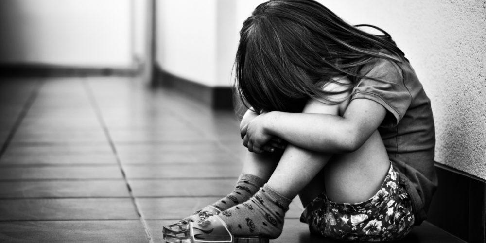 , Детская тревожность: откуда растут ноги?, Детская психология, psychologies.today
