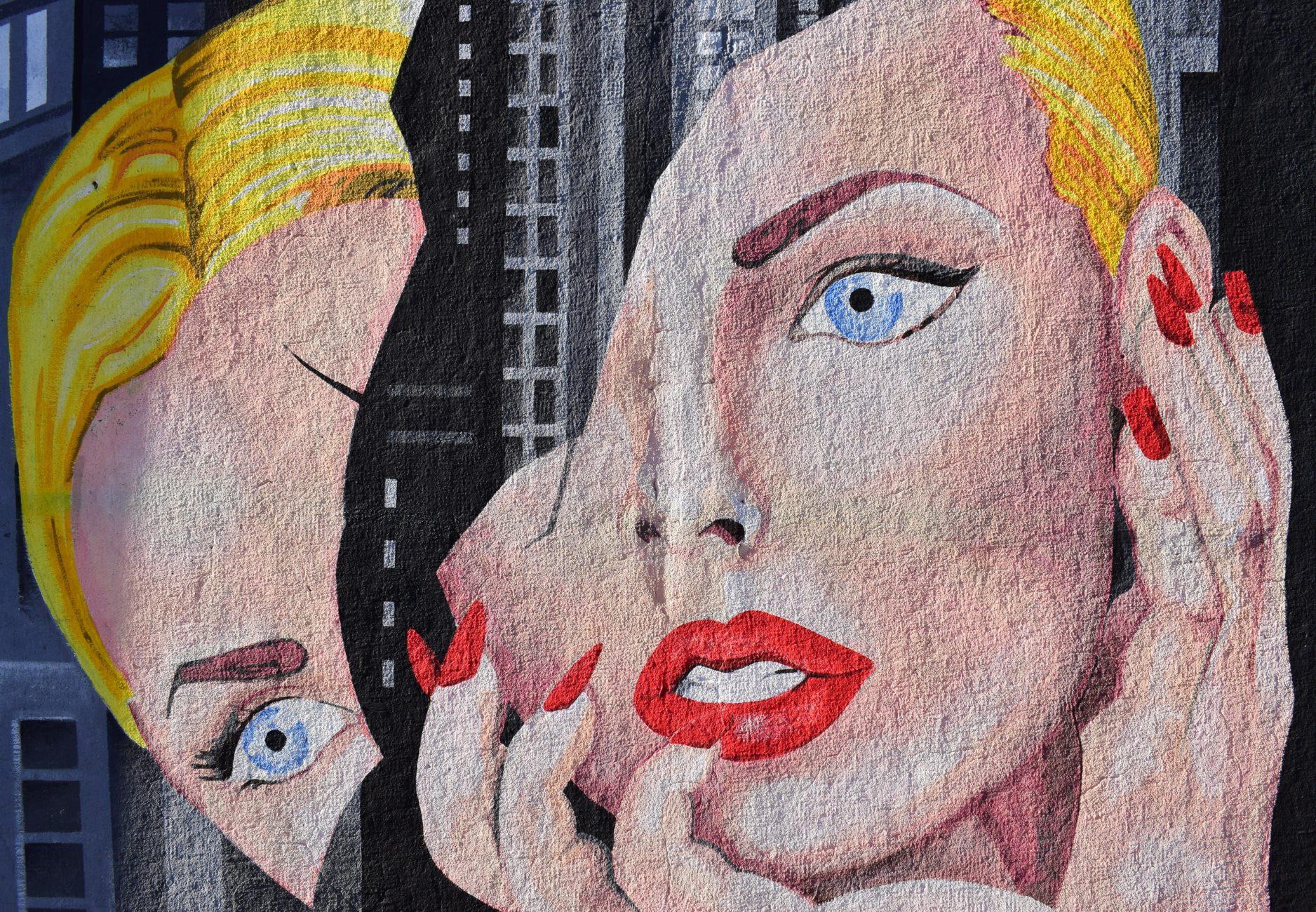 маска, лицо,интересно знать ло ложь эмоции Юлия Мазий, Почему люди врут?, Интересно знать! Новости Статьи Эмоции и чувства, psychologies.today 1