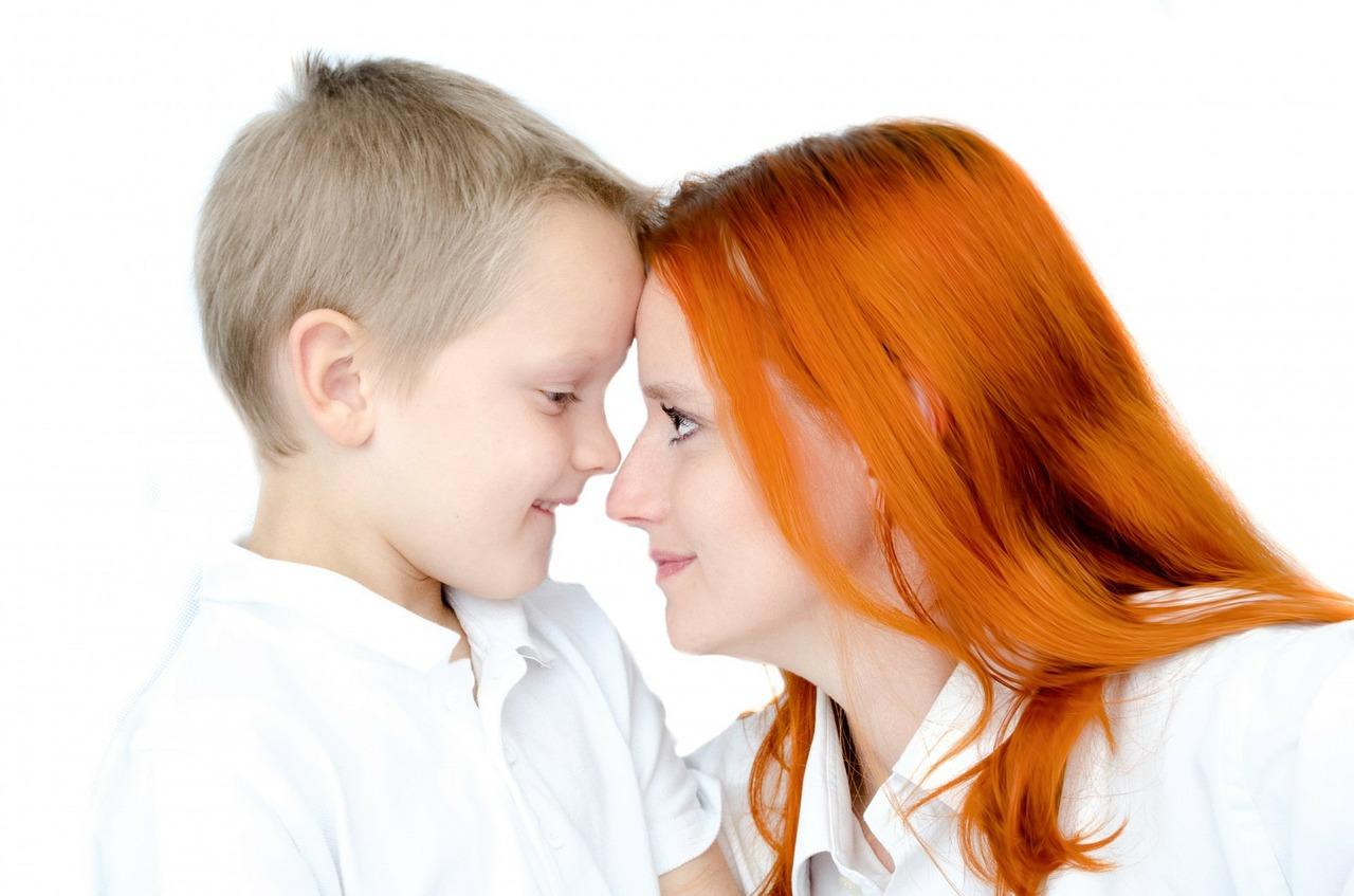 дети психология общения саморазвитие семья советы родителям, Взаимопонимание, psychologies.today