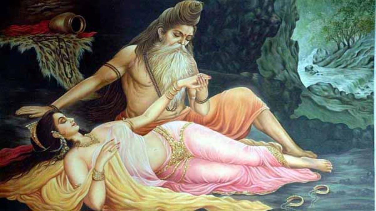 Дарья Коноплева духовные практики индуизм любовь отношения секс сексология тантра, Индуистская тантра – мирная революция и эволюция мира, psychologies.today 1