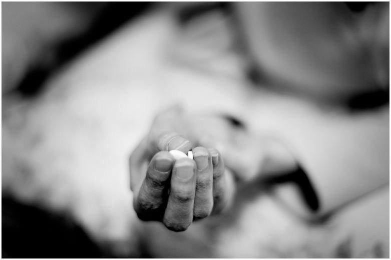 болезнь смертельно больной смерть умирающий, Как вести себя с близким человеком, если он смертельно болен, Методики и самопомощь Новости Статьи, psychologies.today