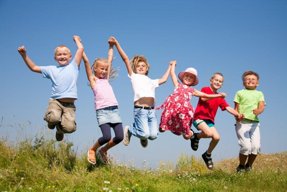 дети детская психология цвета, Какие цвета полезны ребенку, Детская психология Новости Статьи, psychologies.today