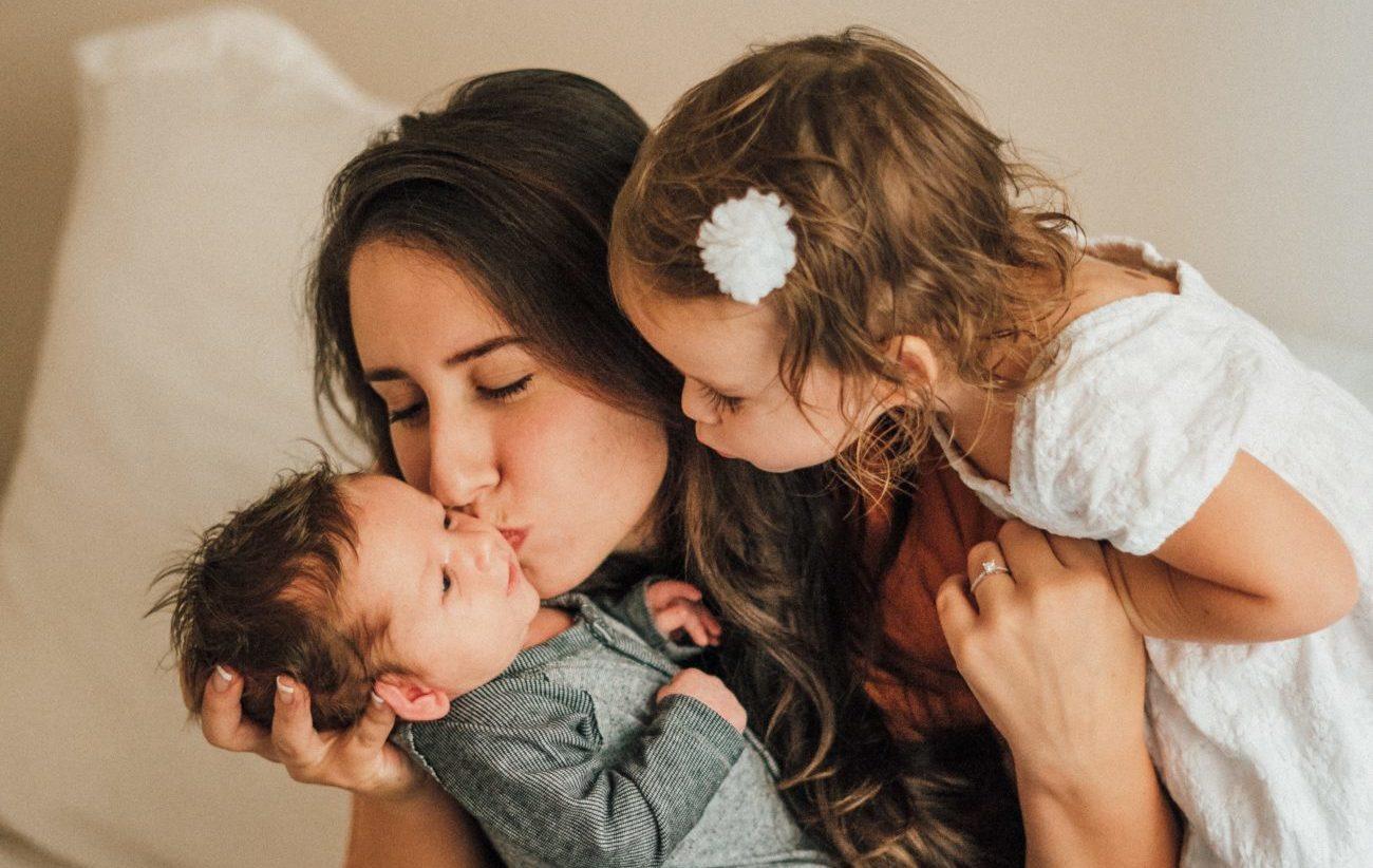 Александра Гаркуша мама материнство осознанное родительство роды советы родителям, Осознанное материнство: быть или не быть?, psychologies.today