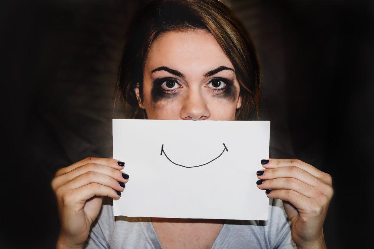 депрессия Оксана Дубень самопомощь саморазвитие, Такая разная депрессия, psychologies.today