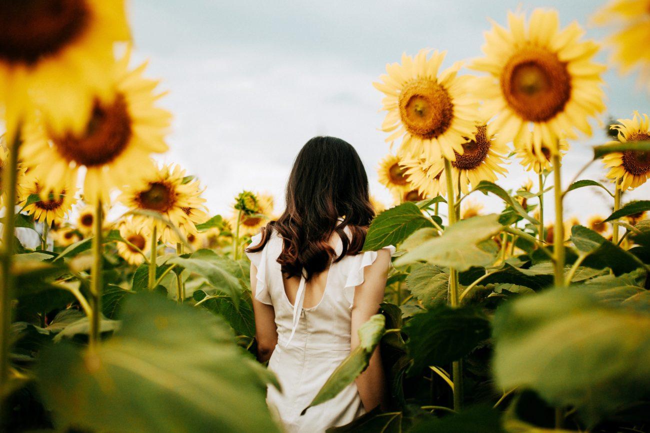 женская женская психология женственность женщины Любовь Кириллова, Женщина – это счастливая случайность, psychologies.today