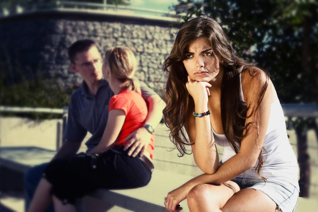 влюбленность любимый любовь неразделенная любовь разлюбить расставание, Как разлюбить женатого мужчину?, psychologies.today
