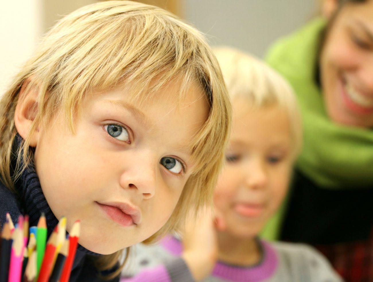 дети детская психология первый класс Светлана Нимак советы родителям учеба школа, Первый класс: учеба с Интересом, Детская психология Новости Статьи, psychologies.today