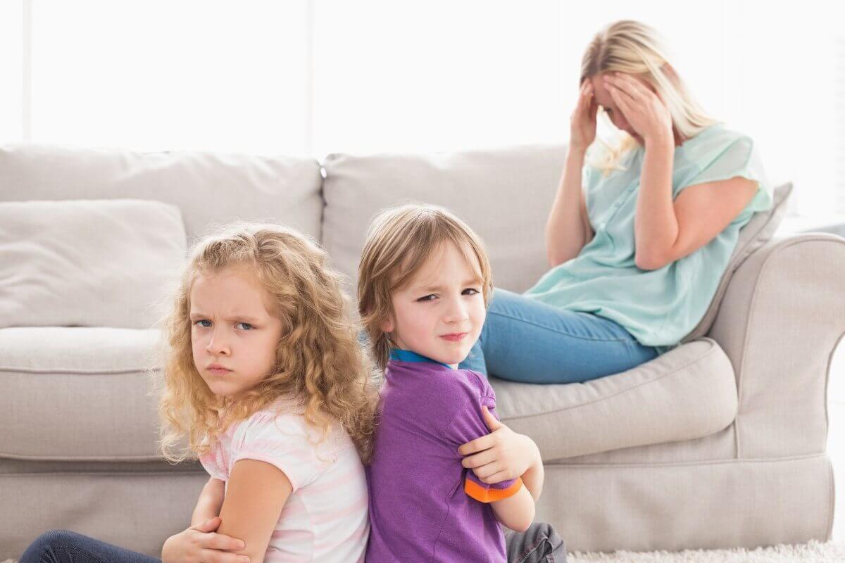 дети Ирина Попова мама советы родителям, Раздражаетесь на своего ребенка? Экстренная помощь., psychologies.today 1