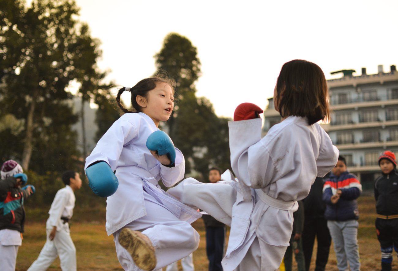 боевые искусства дети секция спорт, В какую секцию отдать ребенка?, Детская психология Новости Статьи, psychologies.today