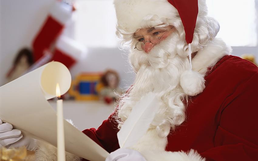 Вера Пустовидко НГ новый год праздники, Почему важно, чтобы ребенок верил в Деда Мороза?, Детская психология Новости Семейная психология Статьи, psychologies.today