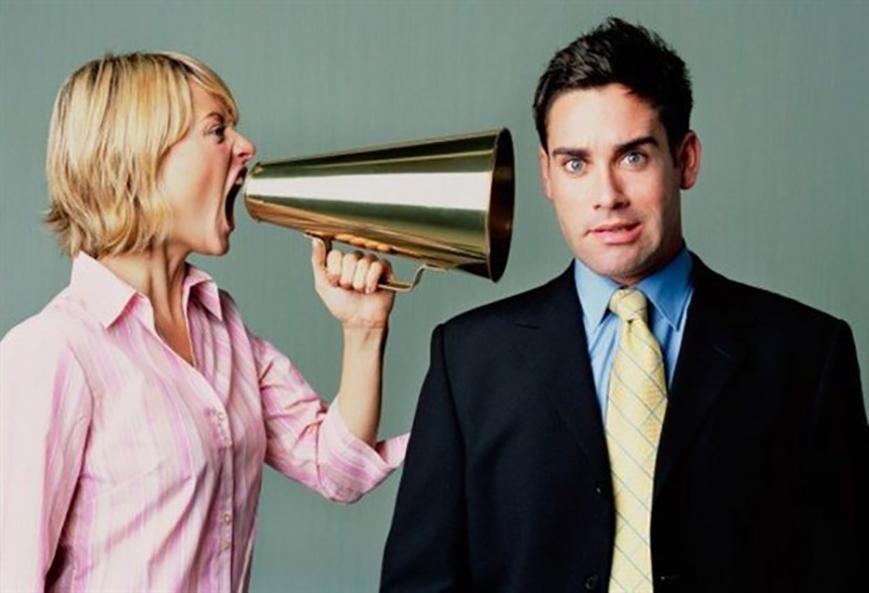 мужская психология отношения психология общения, Как правильно делать замечания и давать советы мужчине, Мужская психология Новости Статьи, psychologies.today