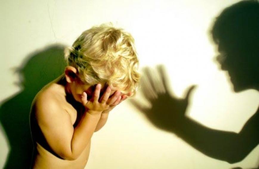 Анастасия Тимощенко дети детская психология крик наказание ребенок, Что чувствует ребенок, когда на него кричат, psychologies.today 1
