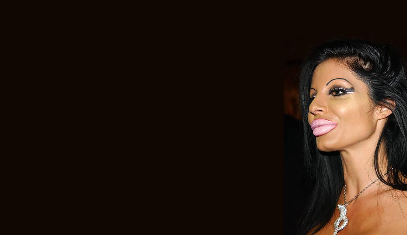 женская психология красота Марина Воробьева пластическая операция, Откуда «ноги растут» у губ, скул и бровей?, psychologies.today