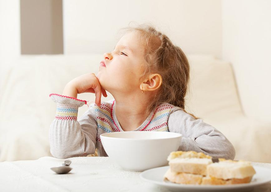 воспитание дети детская психология наказание Наталья Дичкун непослушание советы родителям, Когда пряники съедены, psychologies.today