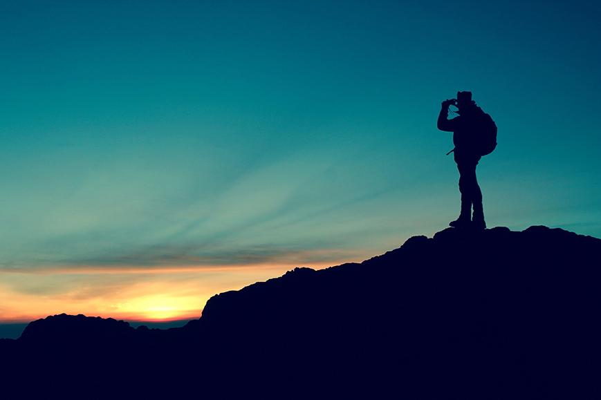 личностный рост размышления саморазвитие Юлия Повар, Начать и двигаться только вверх!, psychologies.today