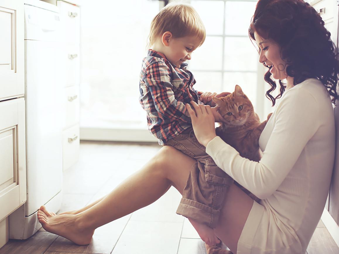 дети детская психология Ирина Зацепина советы родителям, Нужно ли стремиться стать другом для своего ребенка?, psychologies.today