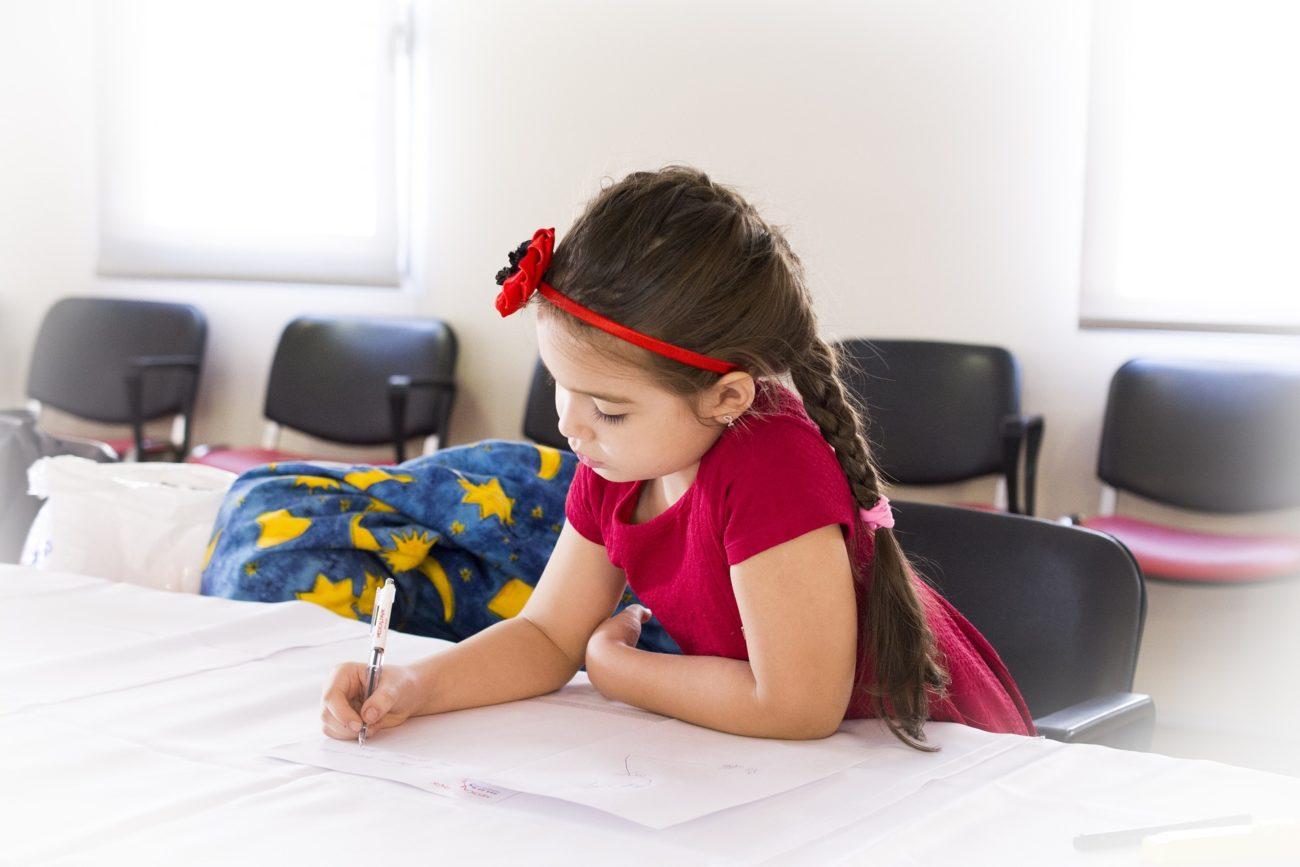 готовность к школе дети детская психология Ольга Малая школа, Путь к зрелости: Психологическая готовность ребенка к школе, psychologies.today