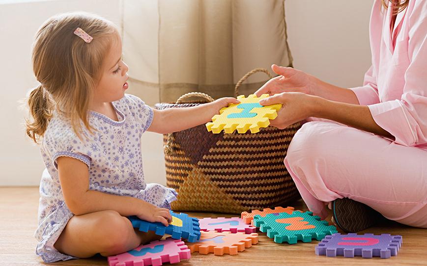 Как избежать конфликта с ребенком