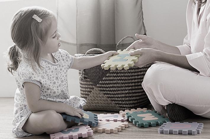 3 «несерьезных» способа избежать конфликта с ребенком за минуту