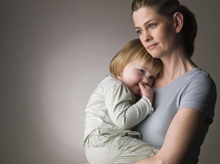 мама Оксана Грачева позитивная психология позитивное мышление семья, Бывают ли плохие мамы? или Как маме научиться мыслить позитивно, psychologies.today 1