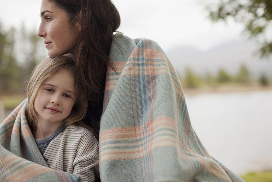 мама Оксана Грачева позитивная психология позитивное мышление семья, Бывают ли плохие мамы? или Как маме научиться мыслить позитивно, psychologies.today 2