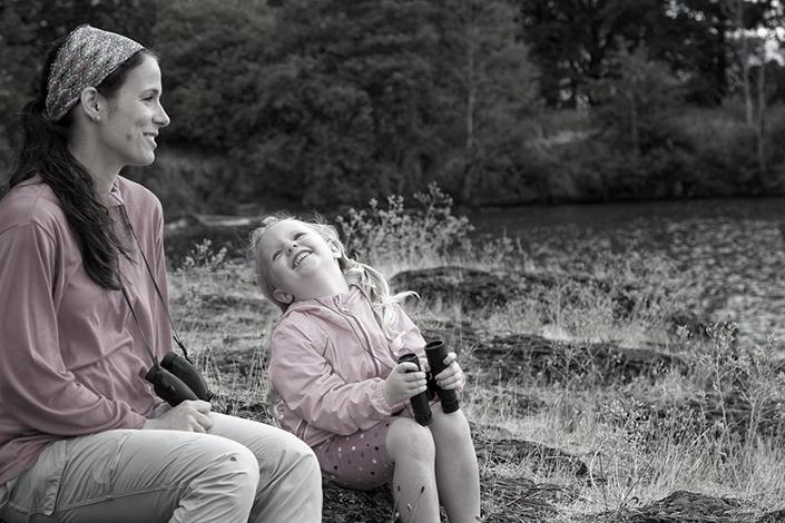 Воспитание детей в русле позитивной психологии
