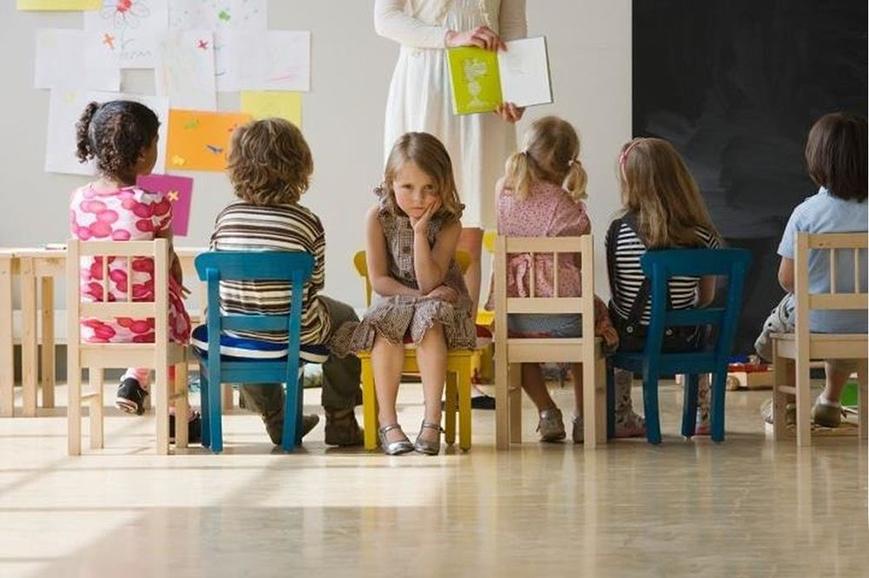 дети детсад детская психология Марина Воробьева, Посещение детьми детских дошкольных образовательных учреждений. Кому это нужно?, psychologies.today