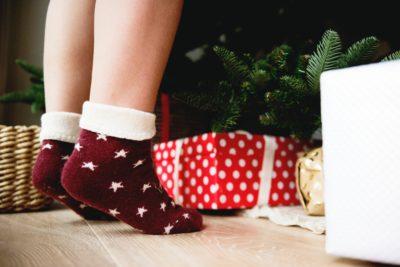 Подарок = любовь?